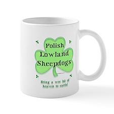 Polish Sheep Heaven Mug