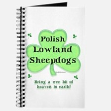 Polish Sheep Heaven Journal