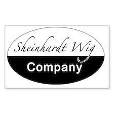 sheinhardt_wigs Bumper Stickers