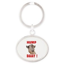 Hump Daaay Camel Keychains