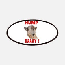 Hump Daaay Camel Patches
