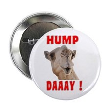 "Hump Daaay Camel 2.25"" Button (10 pack)"
