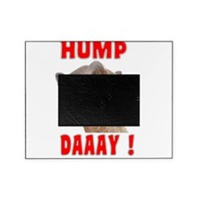Hump Daaay Camel Picture Frame