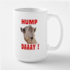 Hump Daaay Camel Mugs