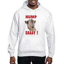 Hump Daaay Camel Hoodie