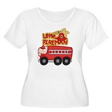 littlefireman T-Shirt