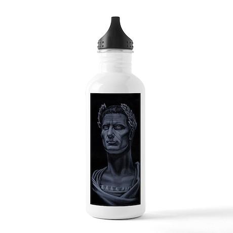 Julius Caesar Stainless Water Bottle 1.0L