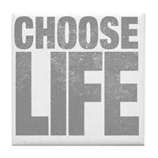 chooselifes Tile Coaster