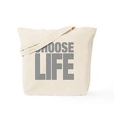 chooselifes Tote Bag