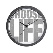 chooselifes Wall Clock