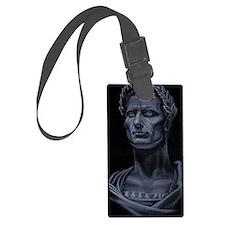 Julius Caesar Luggage Tag