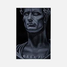 Julius Caesar Rectangle Magnet