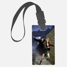 kiss me deadly vamp higher Luggage Tag