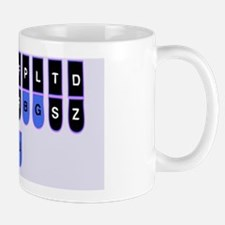 fuck_postcards Mug
