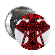 """Paranormal signs 2.25"""" Button"""
