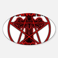 Paranormal signs Decal