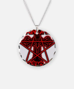 Paranormal signs Necklace