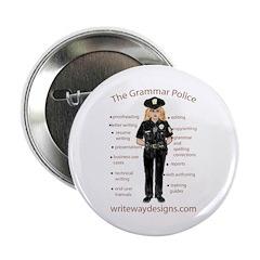 Grammar Police 2.25