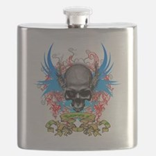 Loki rip Skullz 2 edit Flask