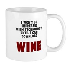 Download Wine Mug