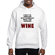Download Wine Jumper Hoodie