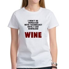 Download Wine Tee