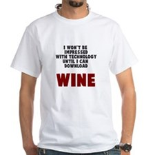 Download Wine Shirt