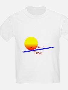 Taya Kids T-Shirt