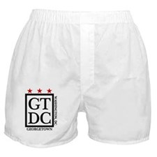 georgetown3 Boxer Shorts