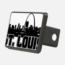 St. Louis Skyline Hitch Cover