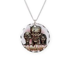 zombies Necklace