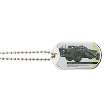 A-23 Tournapull Dog Tags