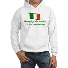 Happily Married Hoodie