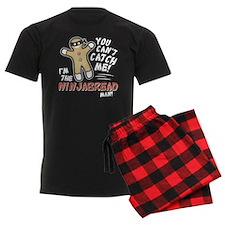 Ninjabread Man Pajamas
