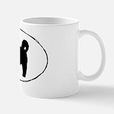 shibainustickershort Mug