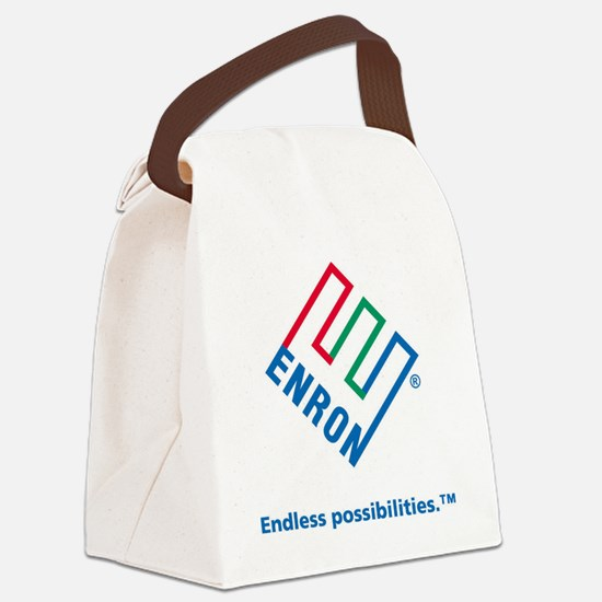 endless Canvas Lunch Bag