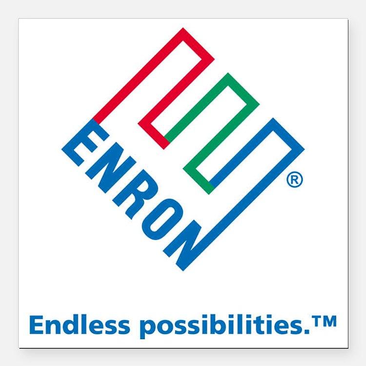 "endless Square Car Magnet 3"" x 3"""