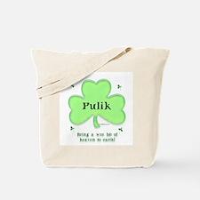 Puli Heaven Tote Bag