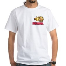 Fire Marshal Shirt