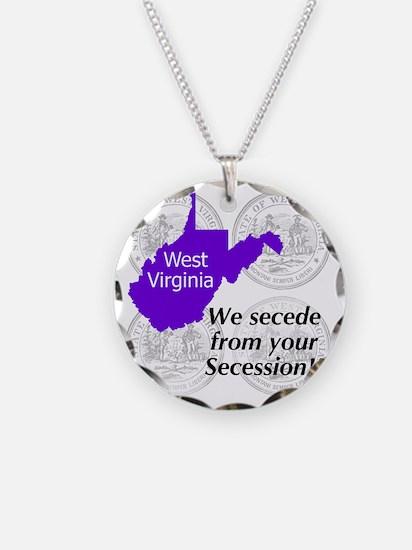 West Virginia Necklace