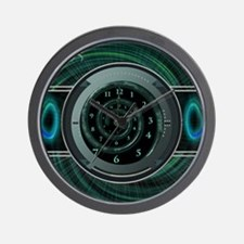 Chronos16X20 Wall Clock