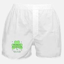 Redbone Heaven Boxer Shorts