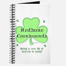 Redbone Heaven Journal