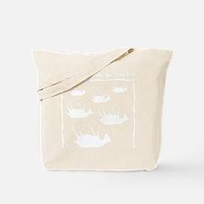 fainting goat_DK Tote Bag