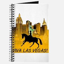 Viva Las Vegas, Dressage Journal