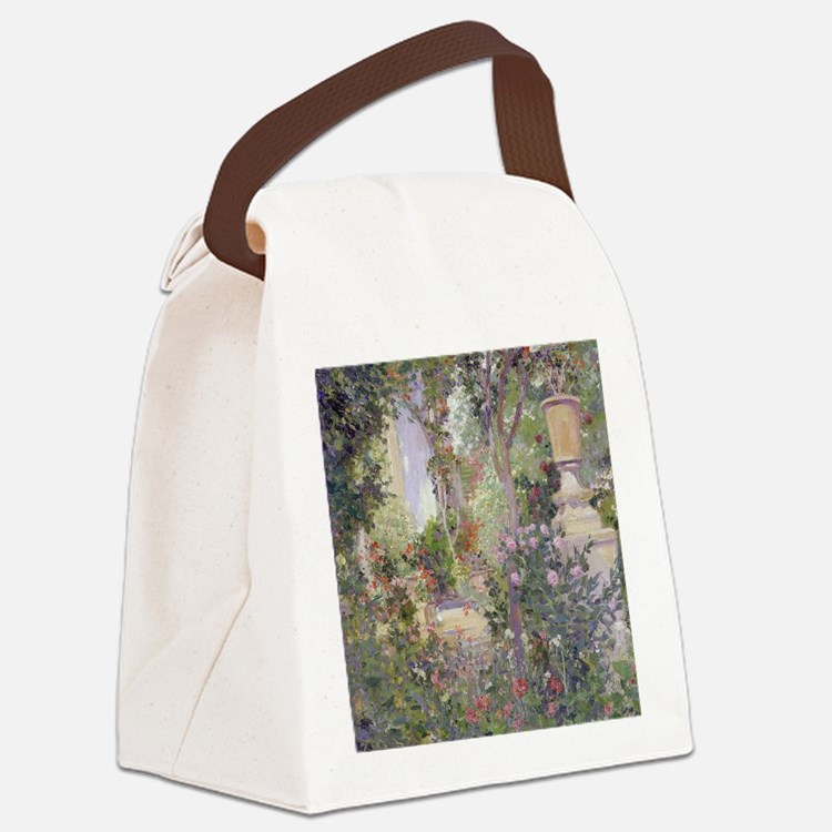 IPAD 5 MAY BENILURE Canvas Lunch Bag