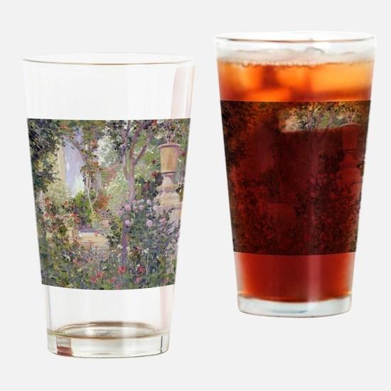 IPAD 5 MAY BENILURE Drinking Glass