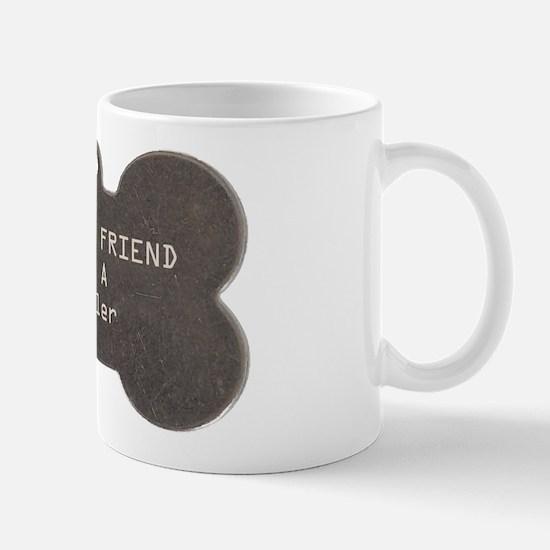 Friend Toller Mug