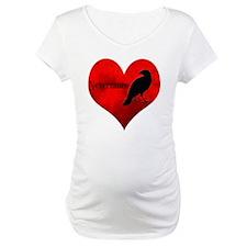 HEART_Crow Shirt
