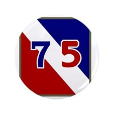 "75th Infantry Division 3.5"" Button"